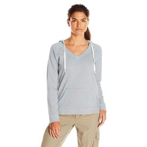 Columbia Women's Tropic Haven Solid Hoodie, Small